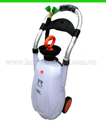 Hình ảnh Bình rửa mắt khẩn cấp di động UK7601