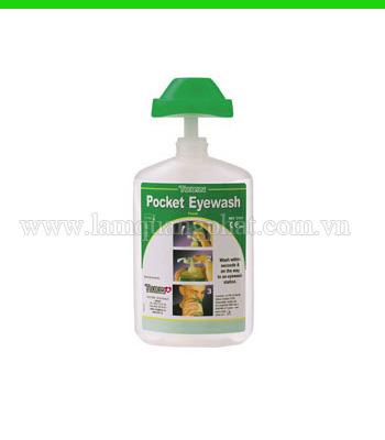 Hình ảnh Chai nước rửa mắt khẩn cấp Tobin 121