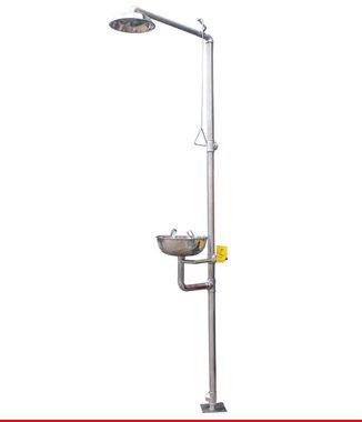 Hình ảnh Rửa mắt và tắm khẩn cấp EM6607