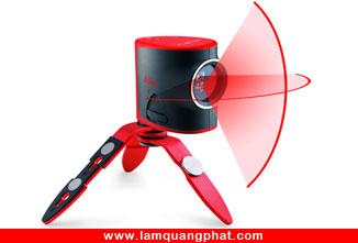 Hình ảnh Máy cân mực laser  Leica LINO L2
