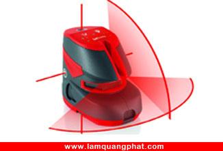 Hình ảnh Máy cân mực laser  Leica LINO L2P5