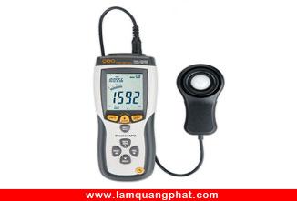 Hình ảnh Máy đo cường độ ánh sáng FLM 400 DATA