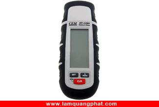 Hình ảnh Máy đo độ ẩm CEM DT 125H