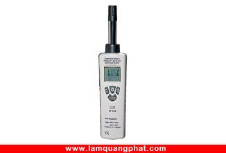 Hình ảnh Máy đo độ ẩm CEM DT321