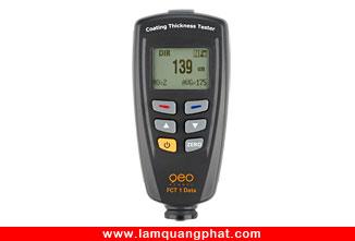 Hình ảnh Máy đo độ dày lớp phủ FCT 1 DATA
