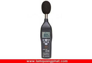 Hình ảnh Máy đo độ ồn âm thanh GEO FSM 130