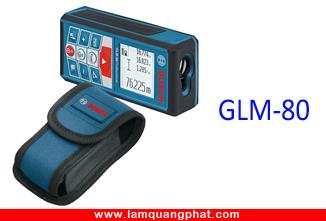 Hình ảnh Máy đo khoảng cách Bosch GLM-80