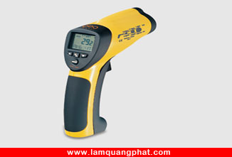 Hình ảnh Súng đo nhiệt độ FIRT1000