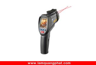 Hình ảnh Máy đo nhiệt độ FIRT1000DATA