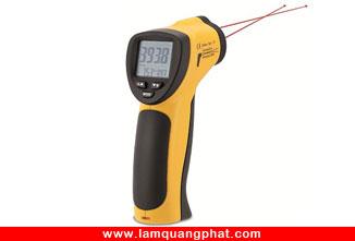 Hình ảnh Máy đo nhiệt độ hồng ngoại FIRT800