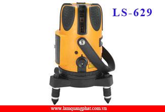 Hình ảnh Máy Laser Laisai LS-629