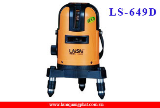 Hình ảnh Máy laser Laisai LS 649D