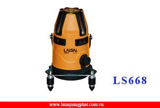 Hình ảnh Máy laser Laisai L668