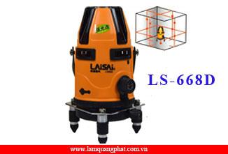 Hình ảnh Máy laser laisai LS668D