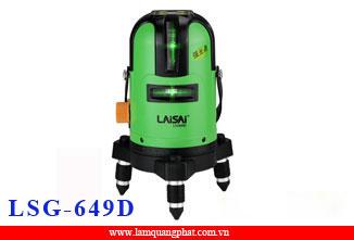 Hình ảnh Máy laser Laisai LSG-609D