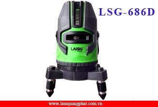 Hình ảnh Máy laser Laisai LSG-686D
