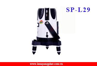Hình ảnh Máy laser Laisai SP-L29