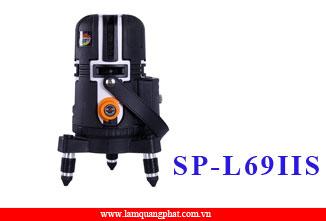 Hình ảnh Máy Laser Laisai SP-L69IIS