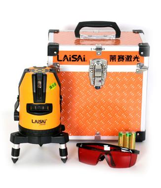 Hình ảnh Máy quét cân mực laser Laisai LS659SD