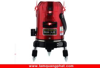 Hình ảnh Máy quét tia laser Sincon SL-222